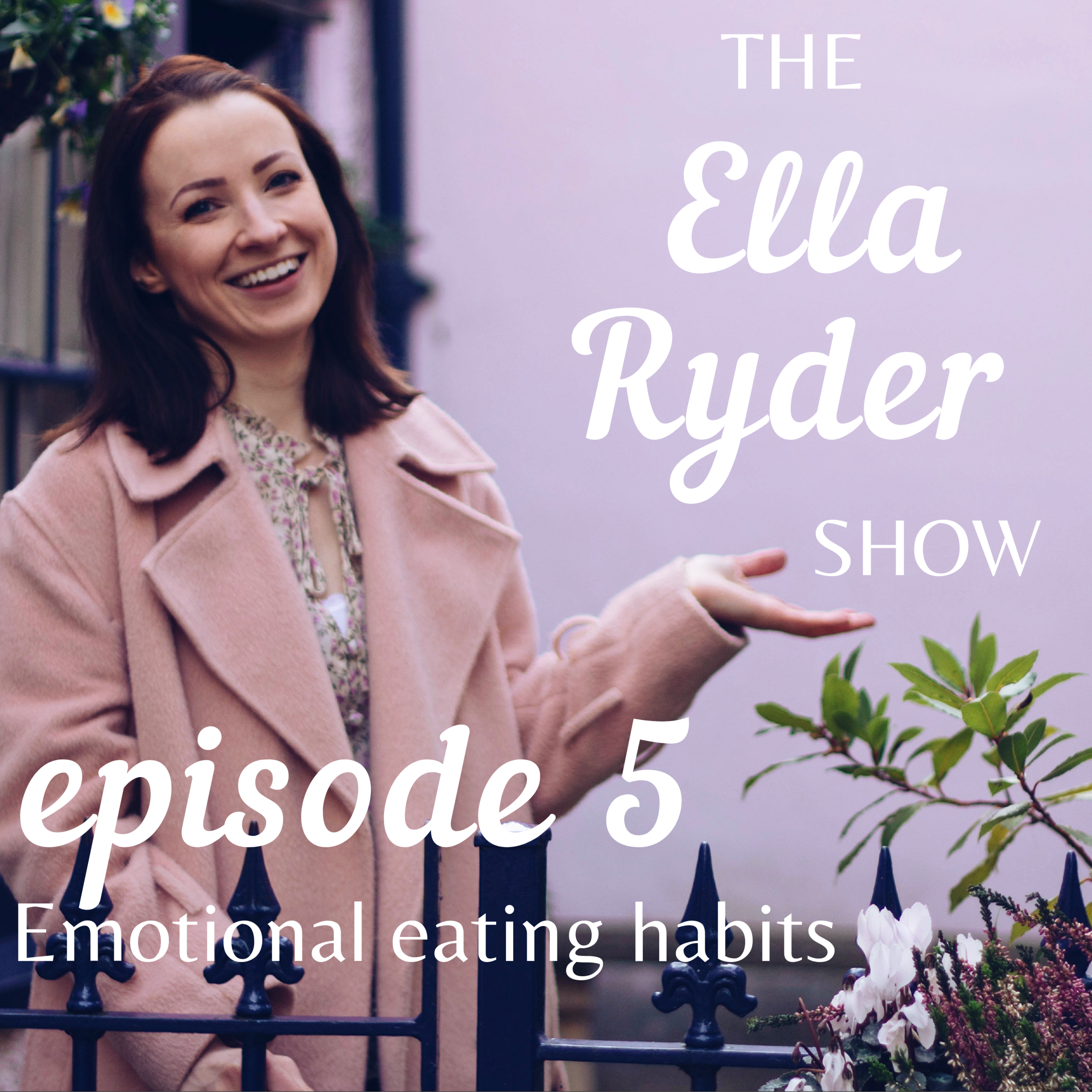 ERS 05: How to work through emotional eating habits