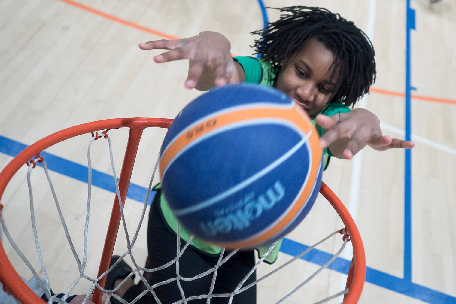 PRIMARY SCHOOL CAMP - Fun sessions for children who want to enjoy and improve their basketball.9:00am - 1:00pm every school holiday (including in-service days)Book single or multiple daysAge Group: P1 - P7