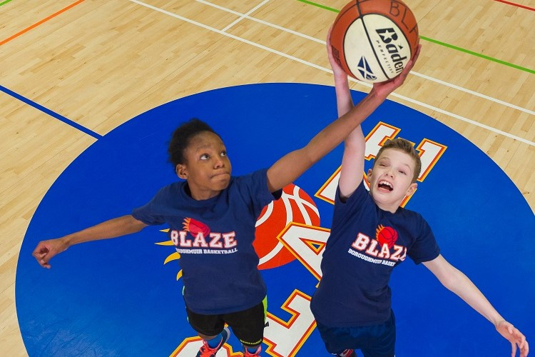 HIGH SCHOOL CAMP - Basketball sessions for high school pupils, delivered by our team of fantastic coaches!1:00 - 3:30pm every school holiday (including in-service days)Book single or multiple daysAge Group: S1 - S6