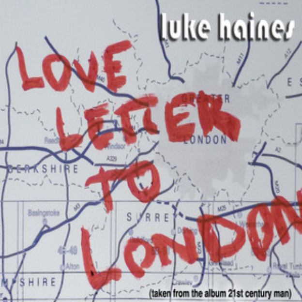 Luke Haines - Love Letter to London.png