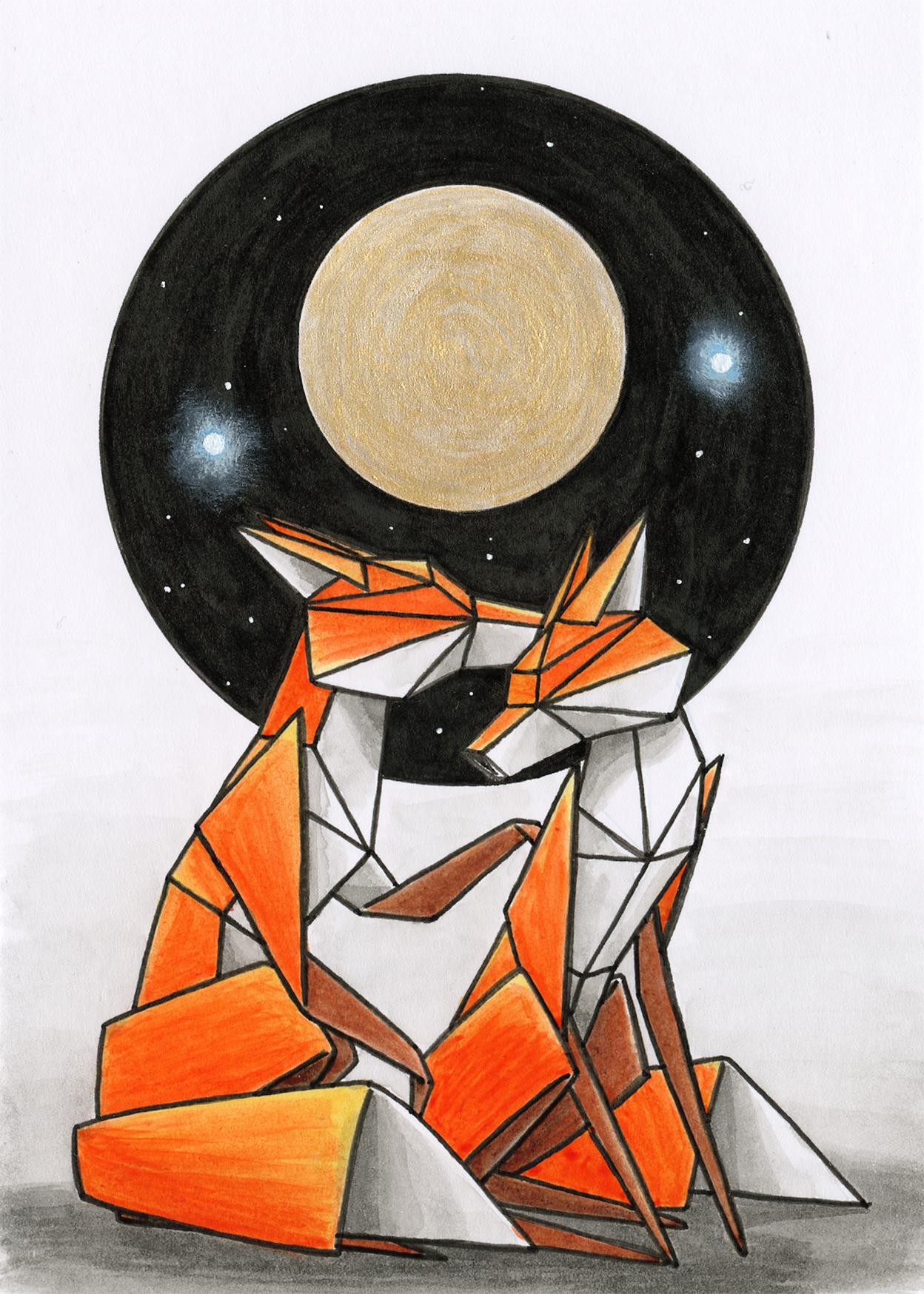 Annatomix - Moonlit