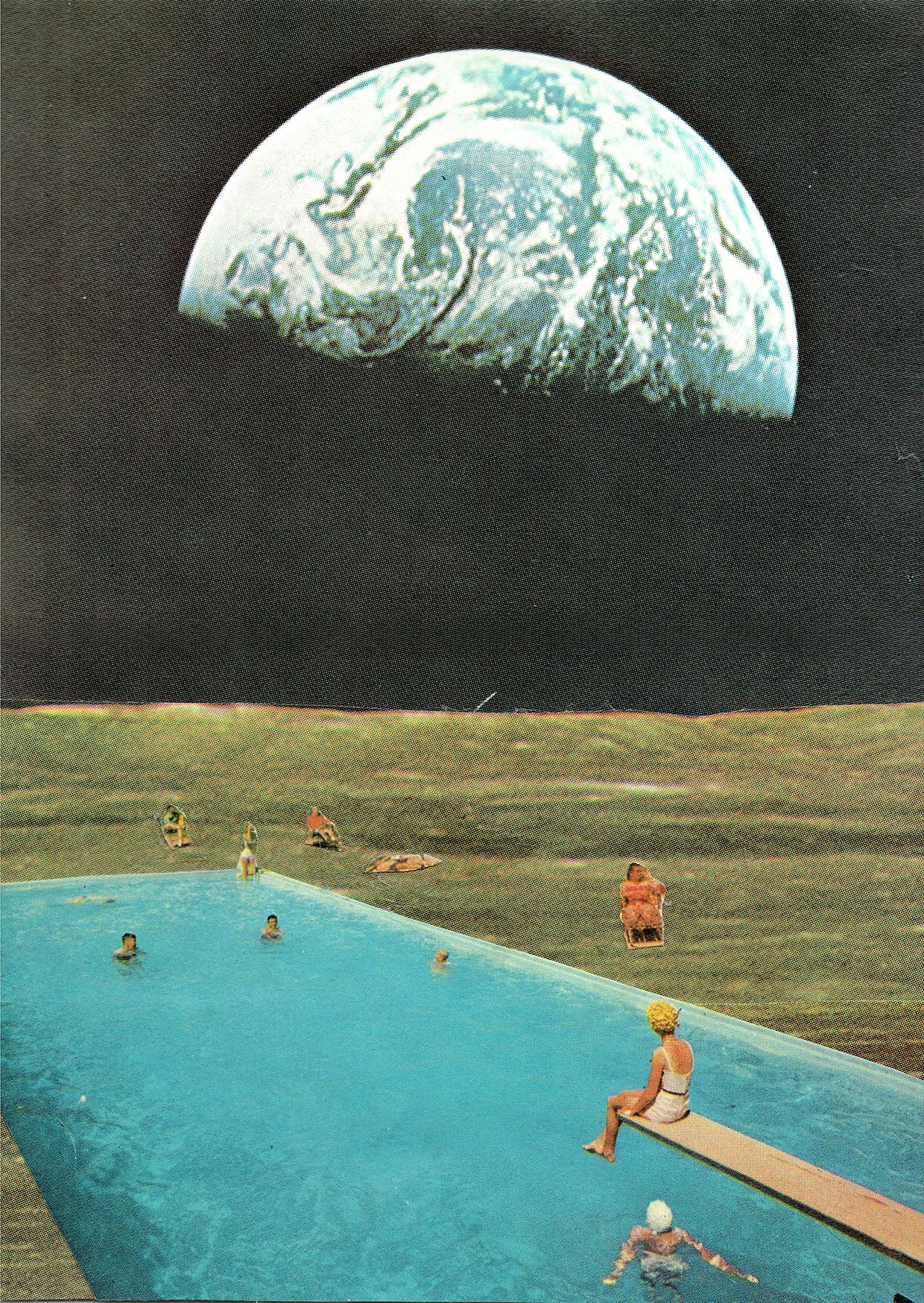 Steven Quinn - Pale Blue Pool.jpg