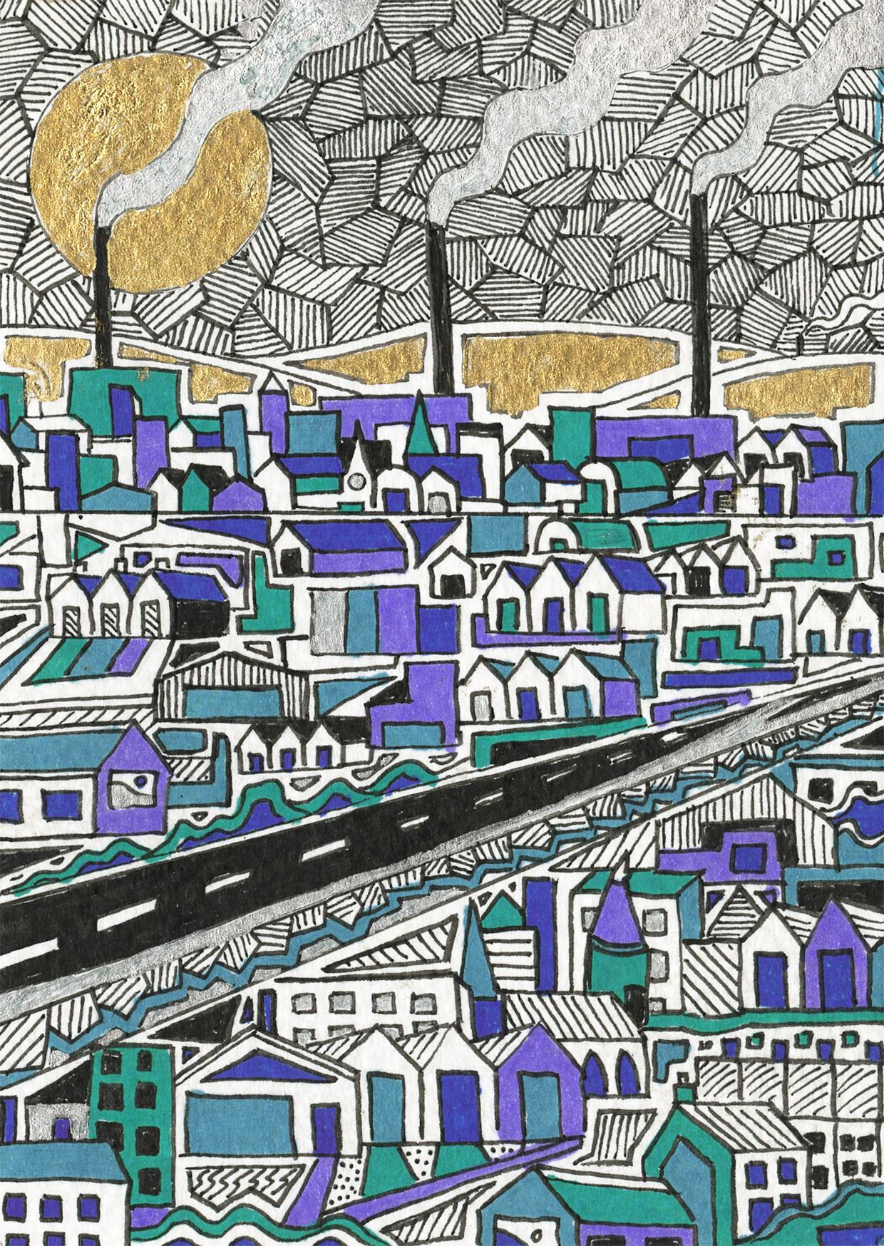 Duncan Grant - Smalltown #41.jpg