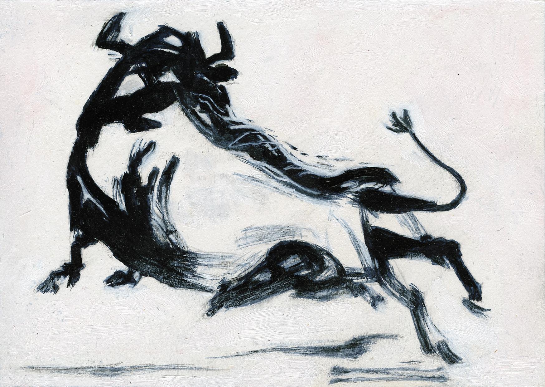 Mark Peppé- Barcelona Bull.jpg