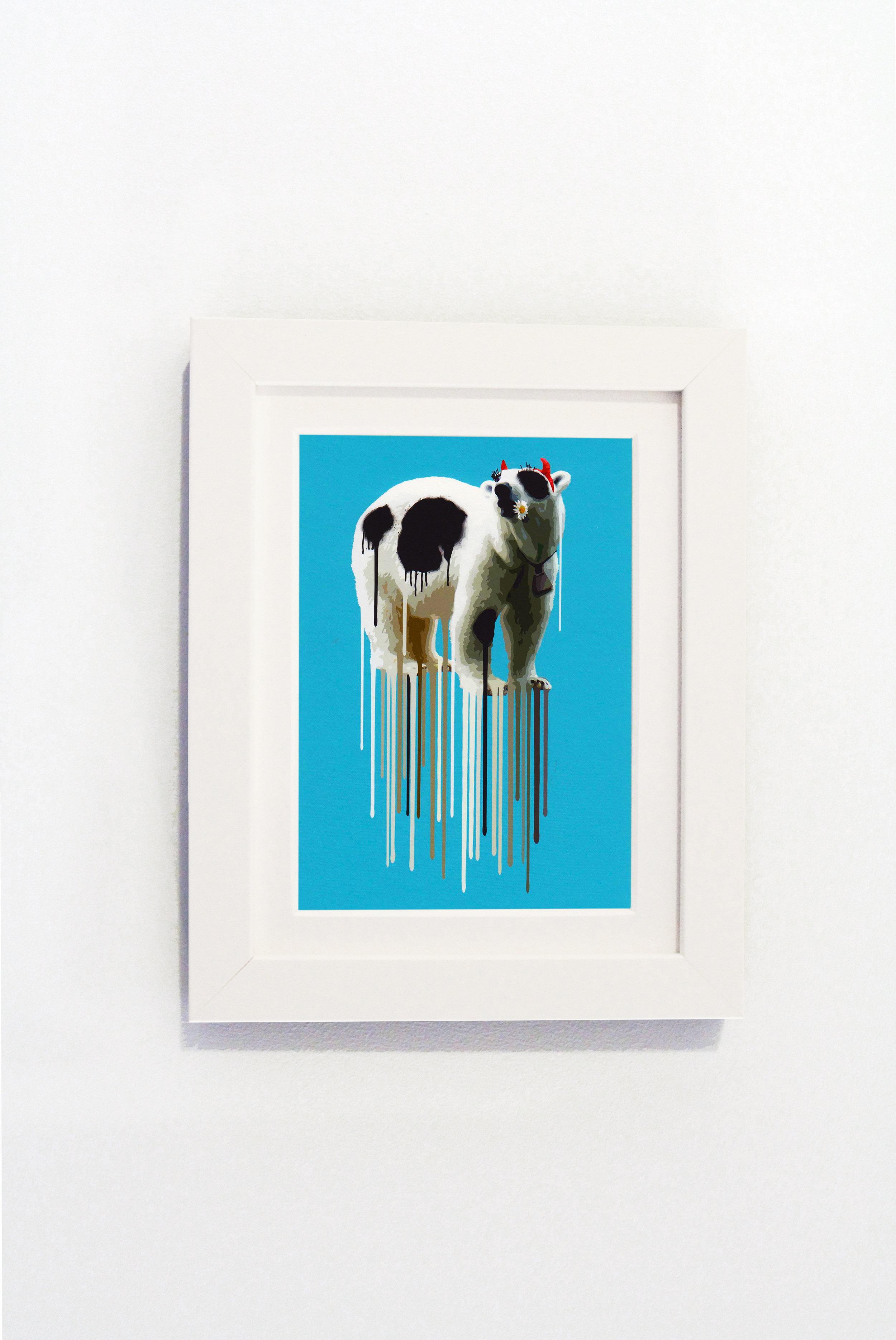 Polar Cow White Frame.jpg