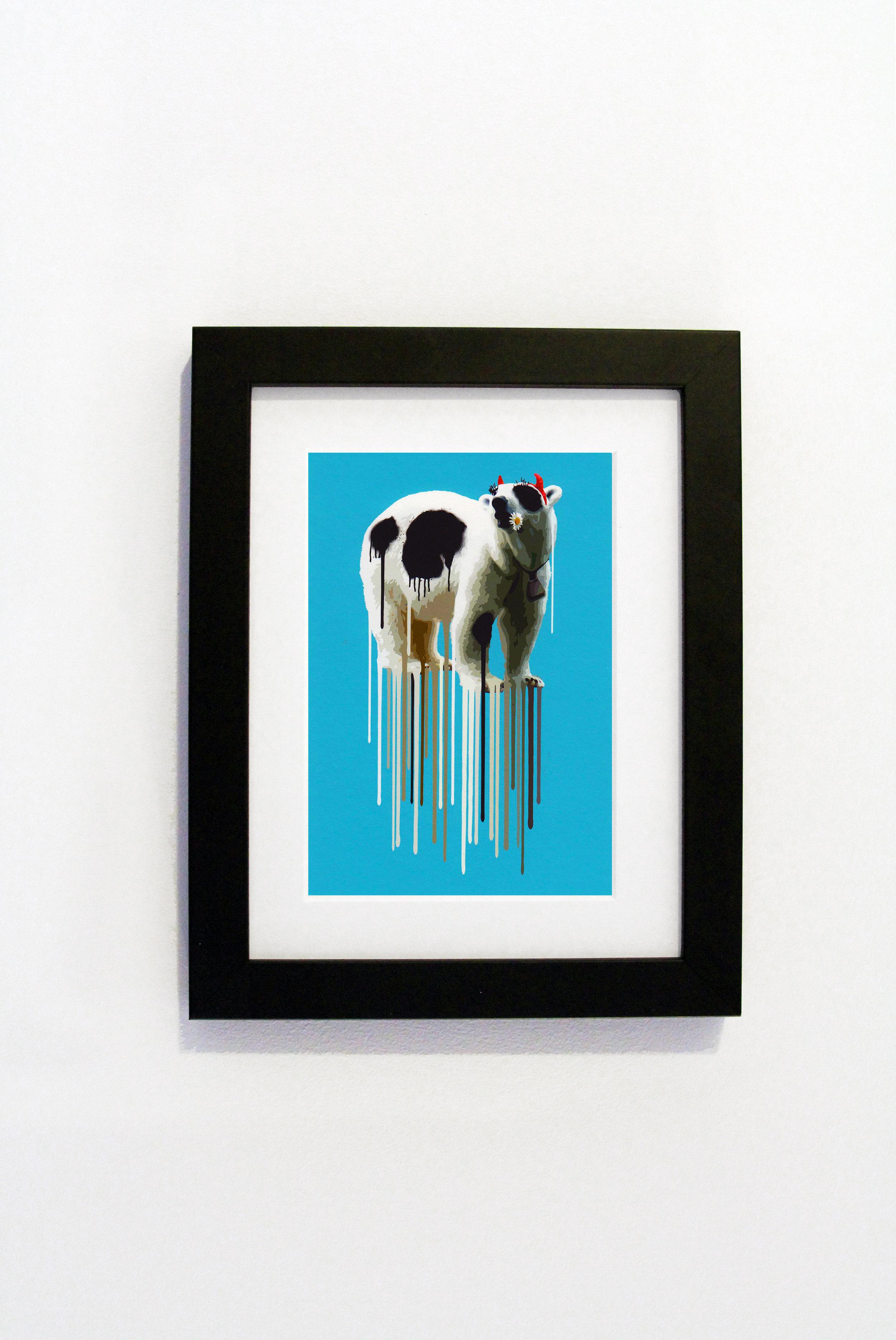Polar Cow Black Frame.jpg