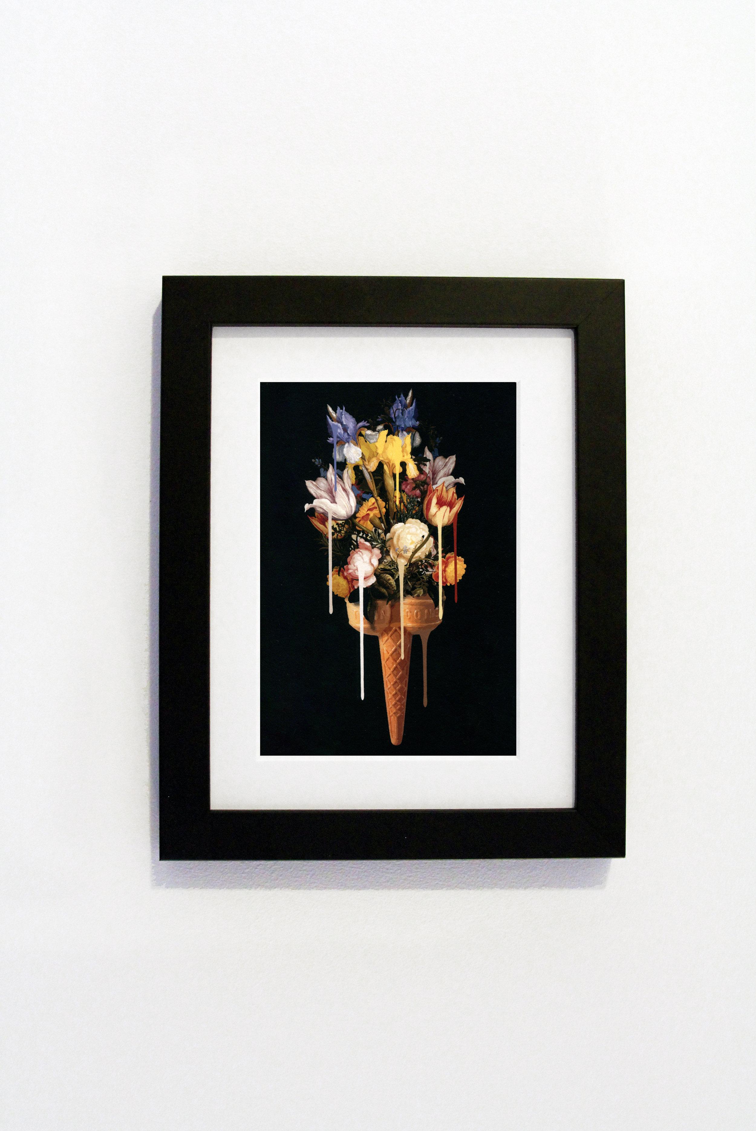 Flower Ice Cream Black Frame.jpg