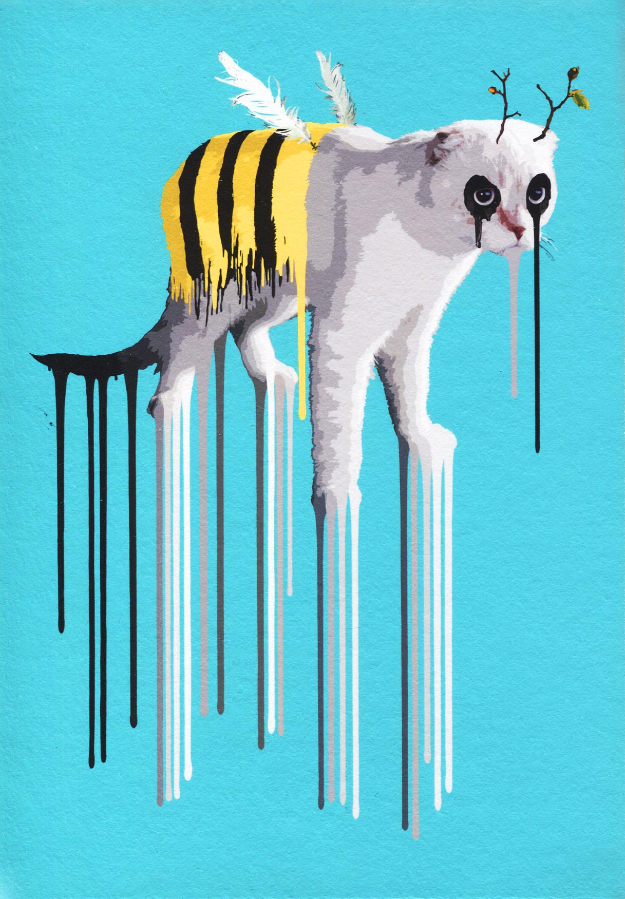 Carl Moore -Bumblecat Dripster.jpg