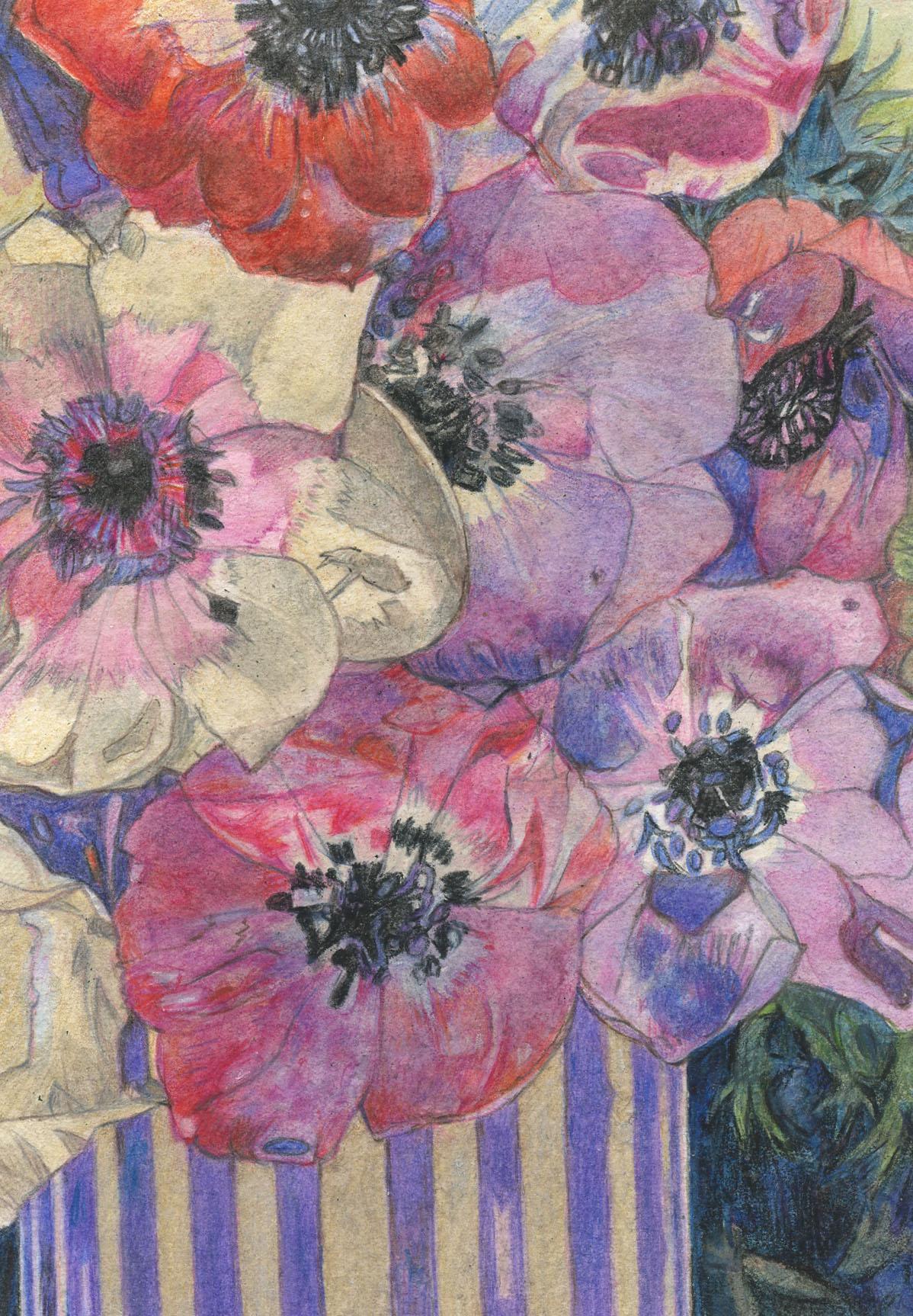 Janet Archer - Anemones (After Charles Rennie Mackintosh).jpg