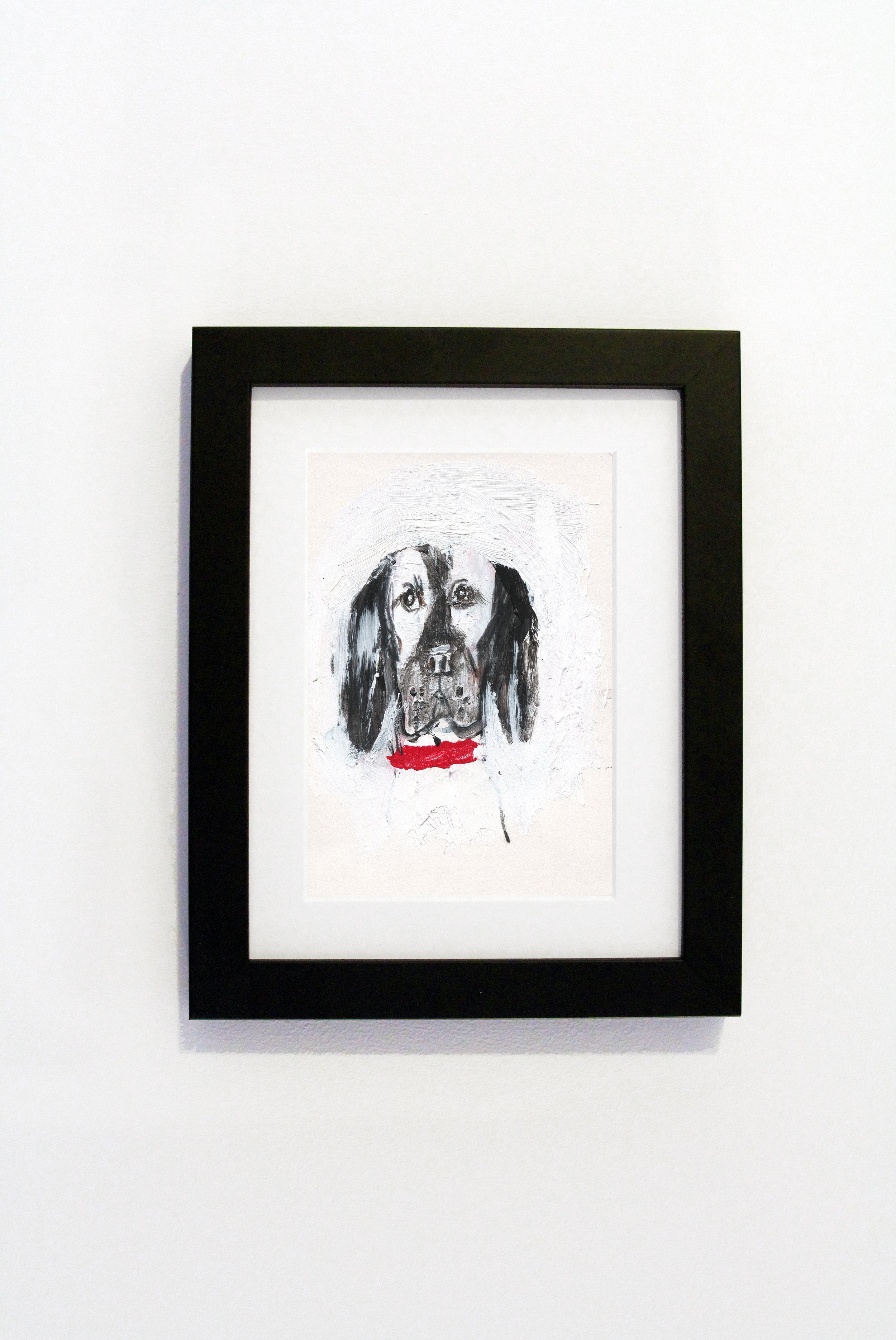 Spaniel black frame.jpg