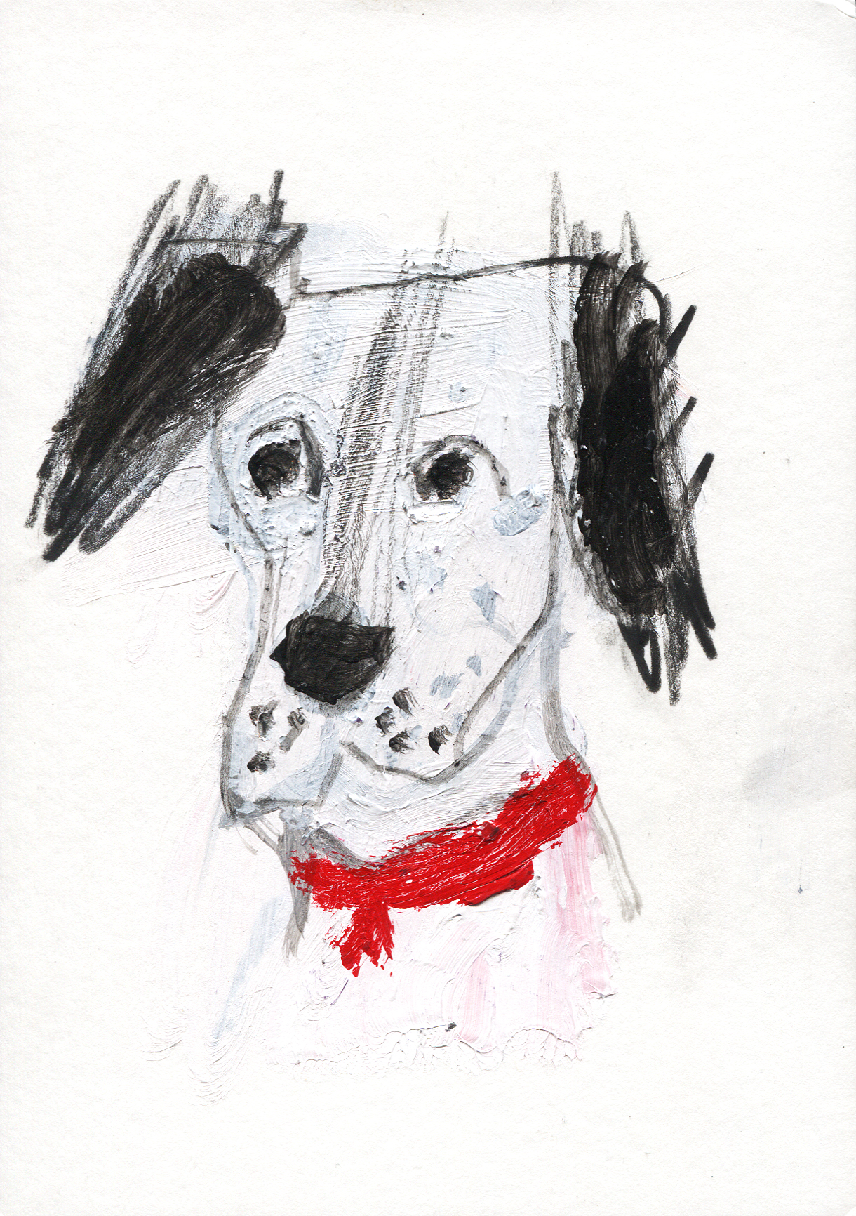 Robert James Clarke - Dalmatian 2.jpg