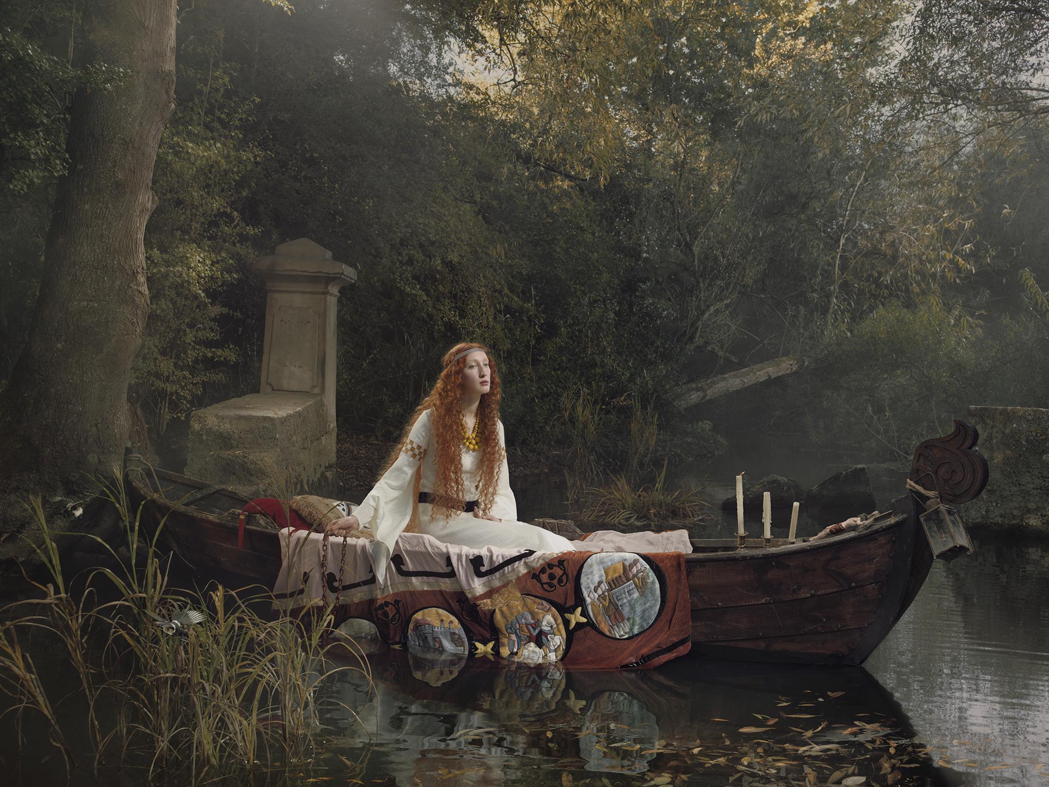 201. The Lady of Shalott.jpg