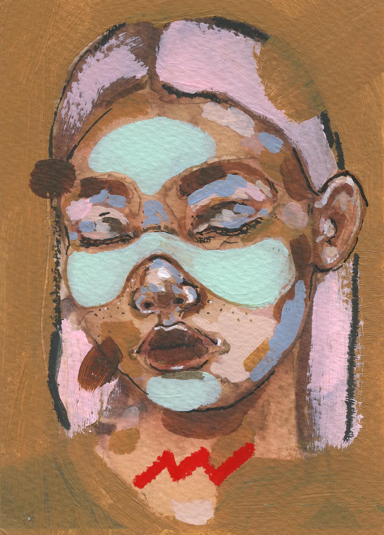 Marcelina Amelia - Detox VII Study.jpg