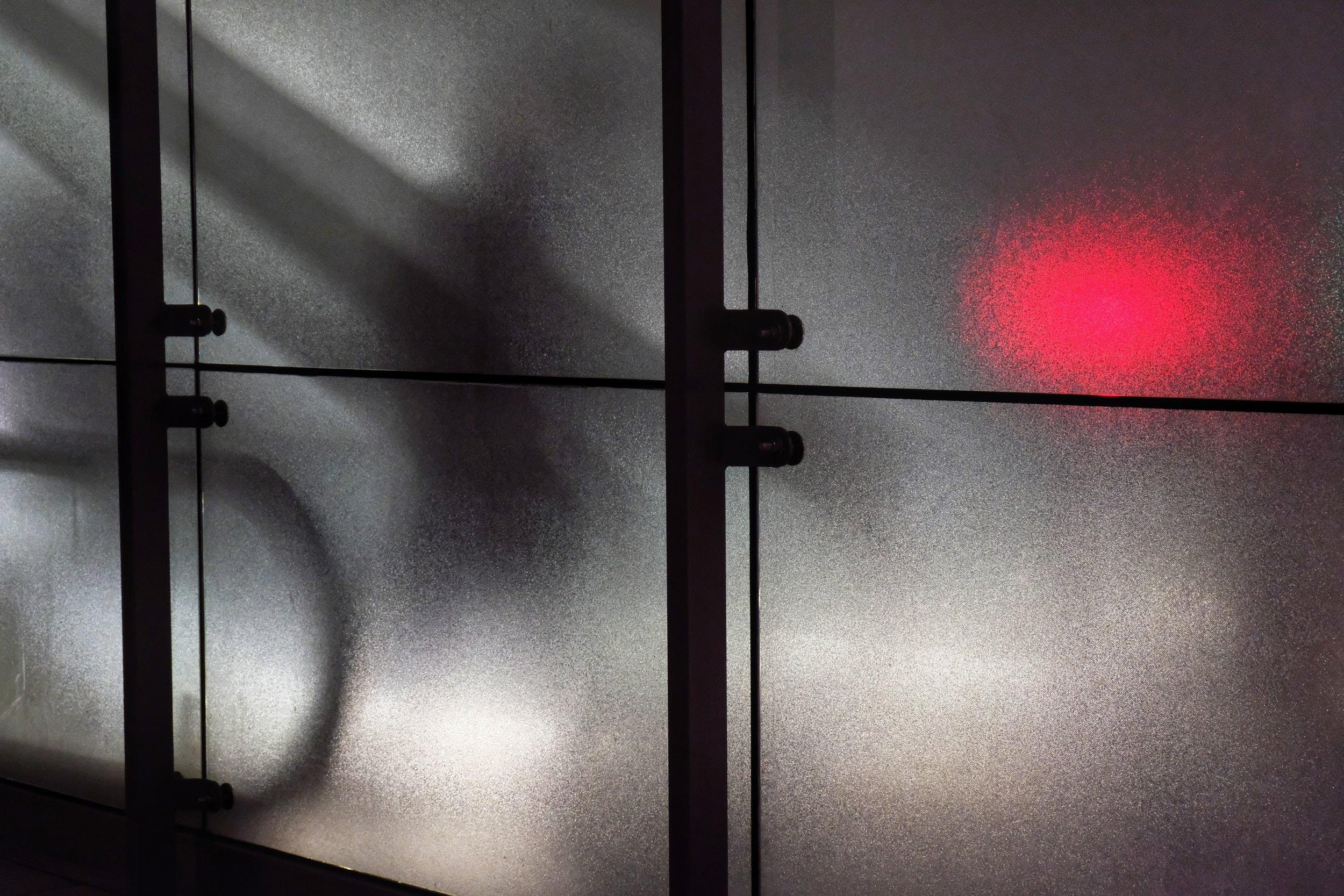 Lot 564 Le Rouge et Le Noir - Photograph