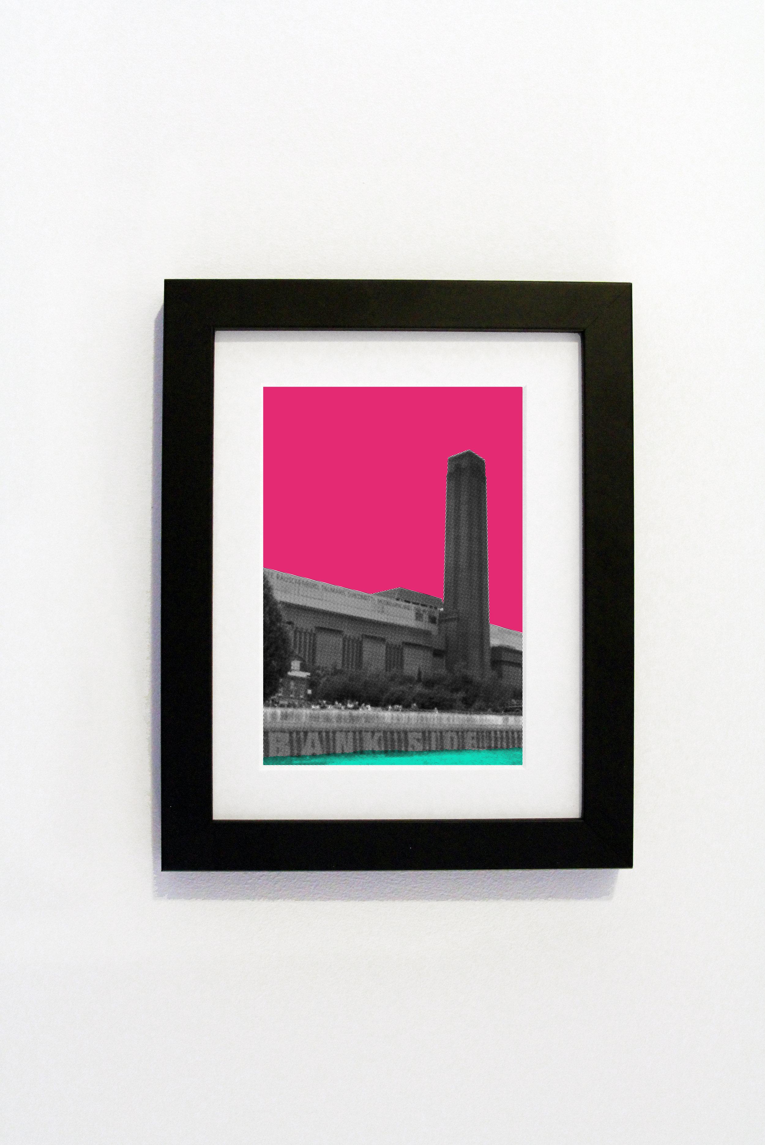 Bankside 2 Pink Black Frame.jpg