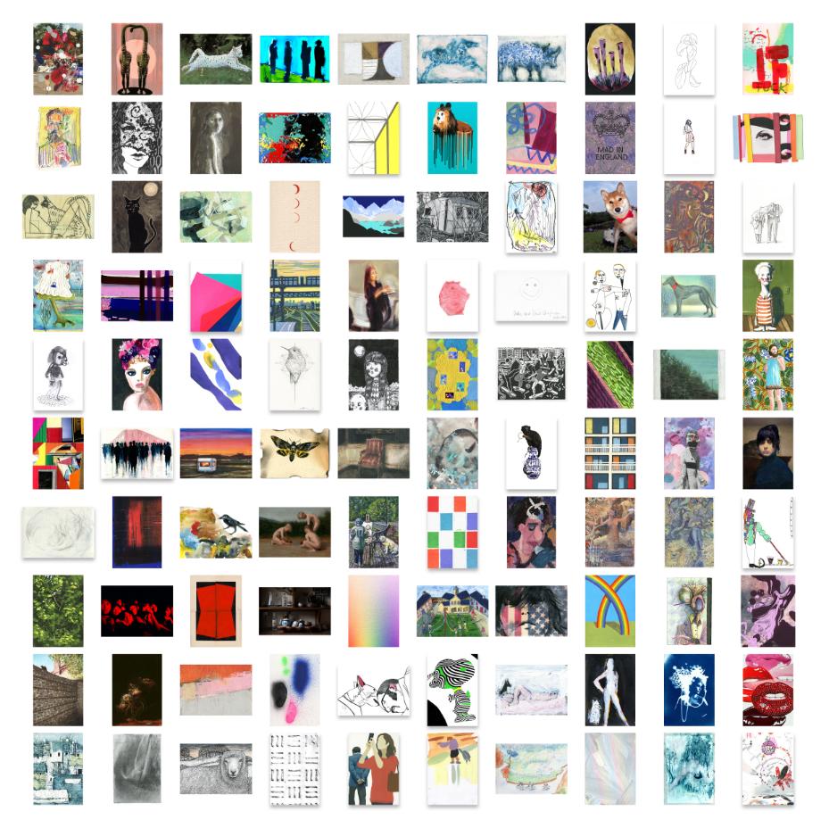 Resized for web - Contact Sheet of Postcards - 2017 SA Boxset.PNG