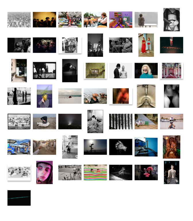Resized for web - POAP 50 - Contact Sheet of Postcards - 2017 Boxset.PNG