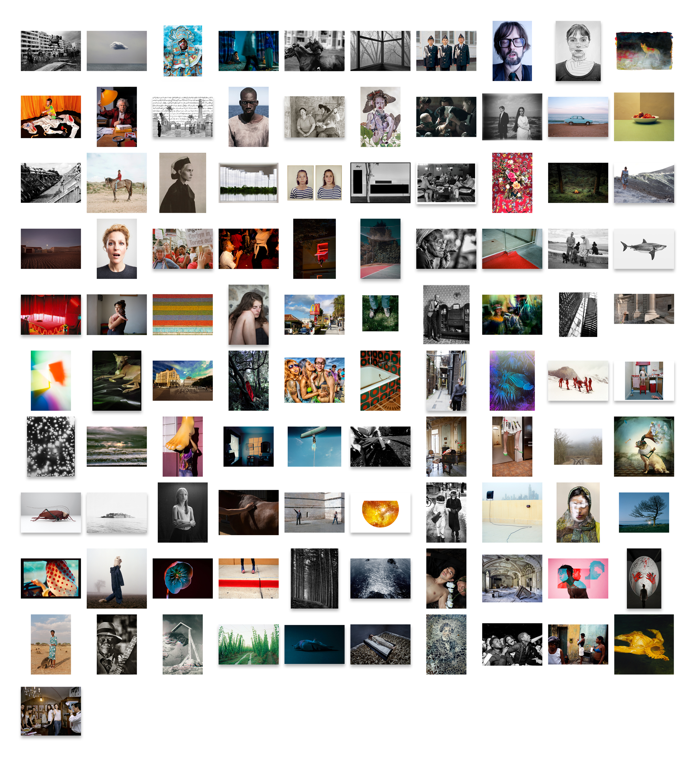 Resized - Contact Sheet of Postcards - 2018 POAP Boxset.jpg