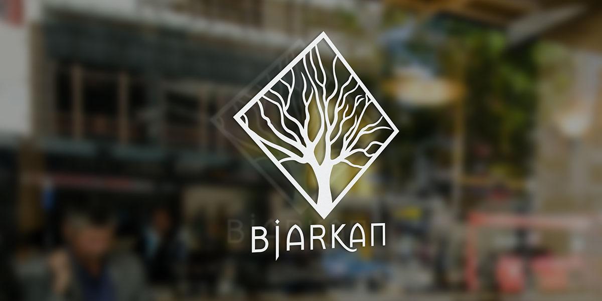 Endelig logo