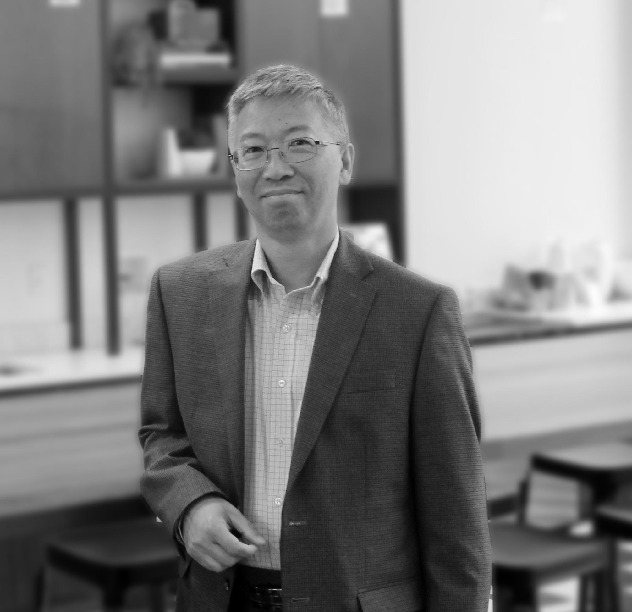 Patrick Chan, P.E. - VICE PRESIDENT