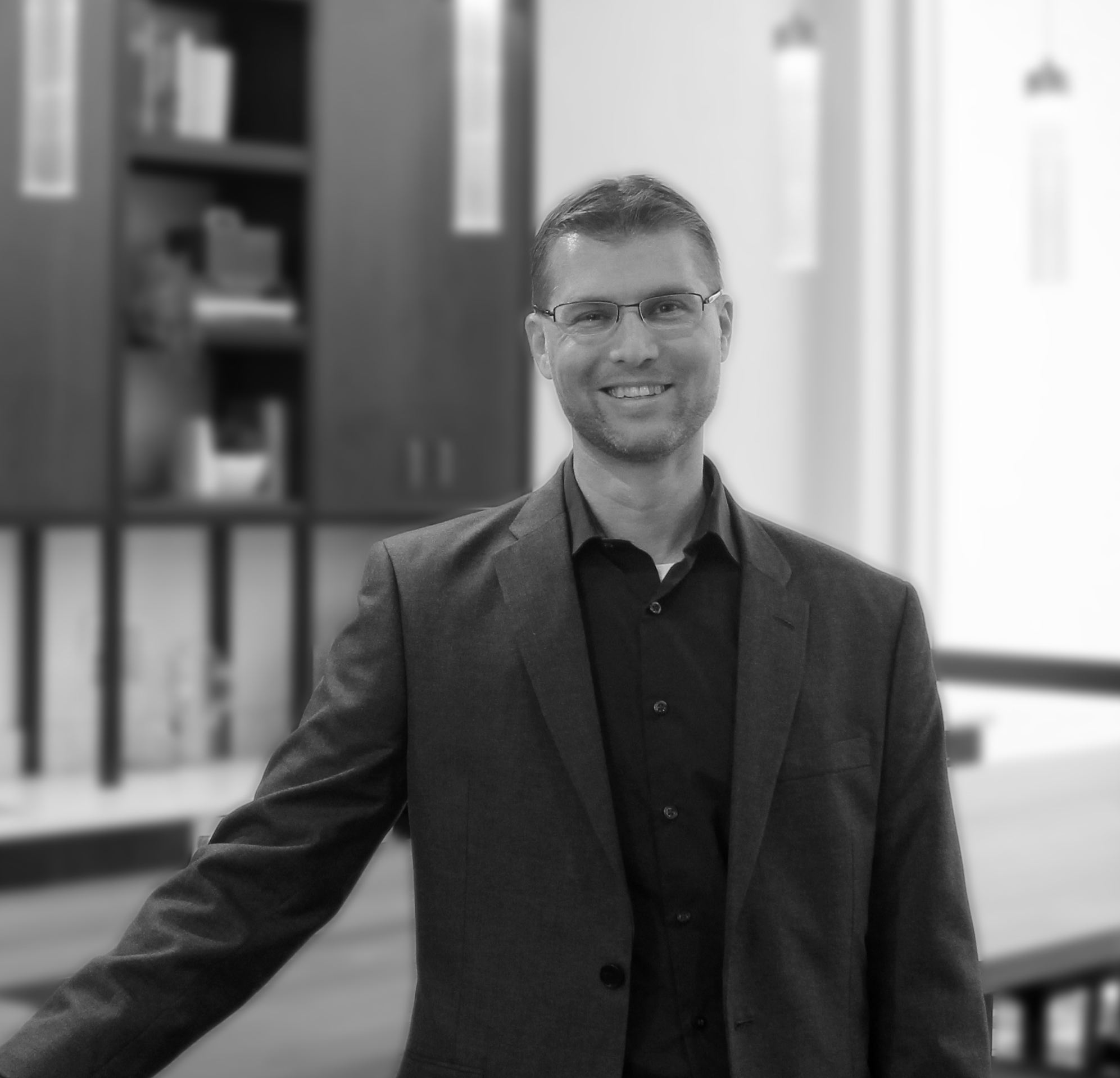 Brad Thalwitzer, P.E., LEED AP, CxA - VICE PRESIDENT