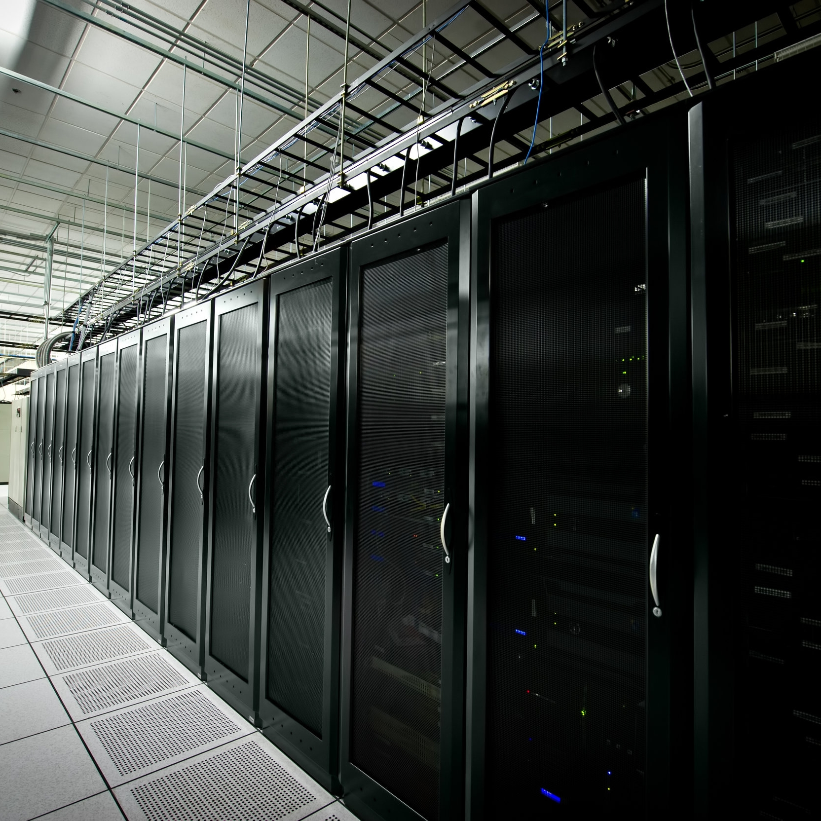 MISSION CRITICAL / DATA CENTER -