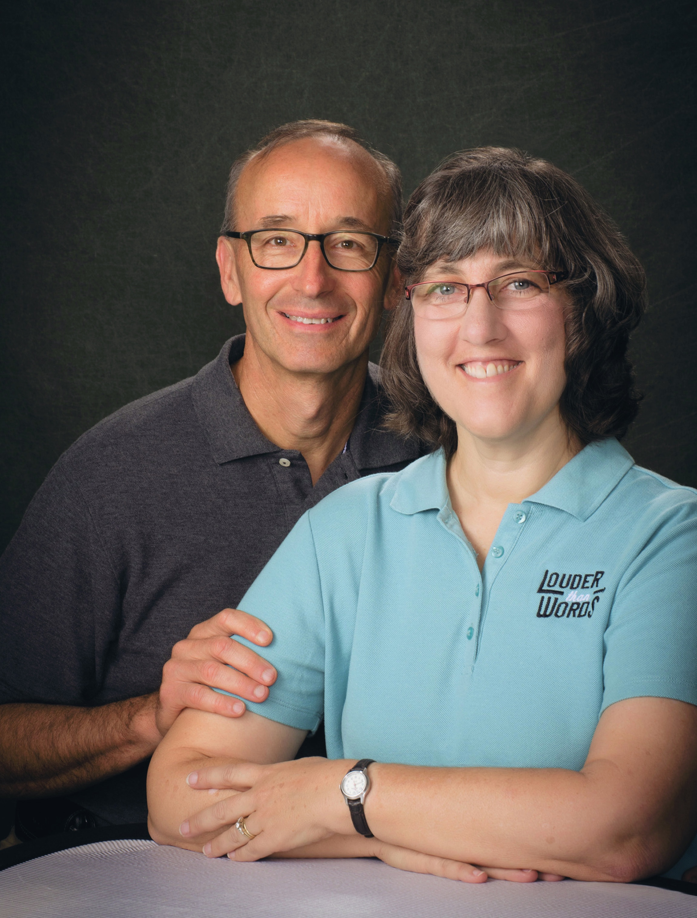 dave and sue Brown