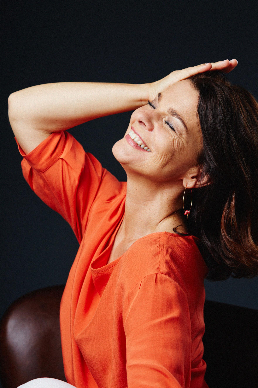Christina Kohlberger - Psychobionik Innenweltbegleiterin &Antara® Fitness Trainerin