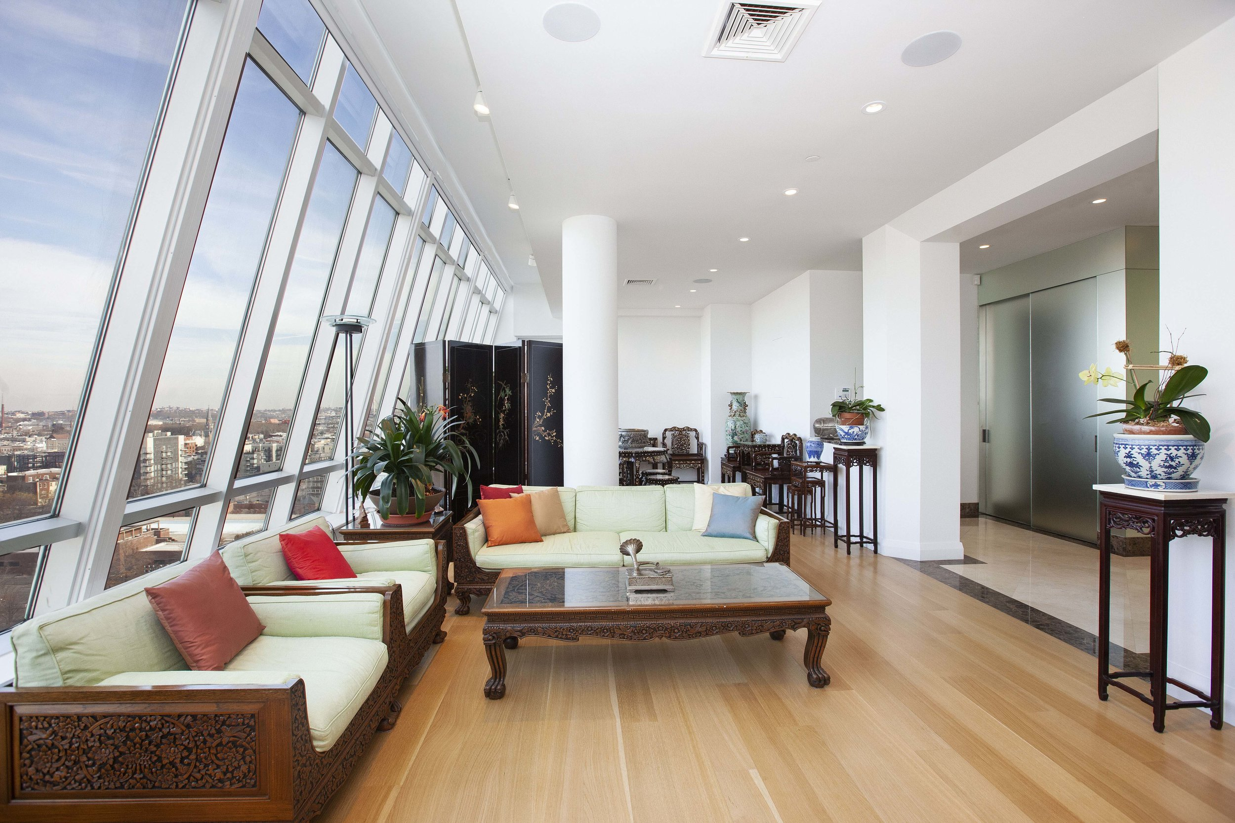 Brooklyn Penthouse