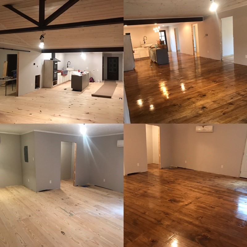 Blackledge Surplus Lumber Sales, LLC -Customer Submissions