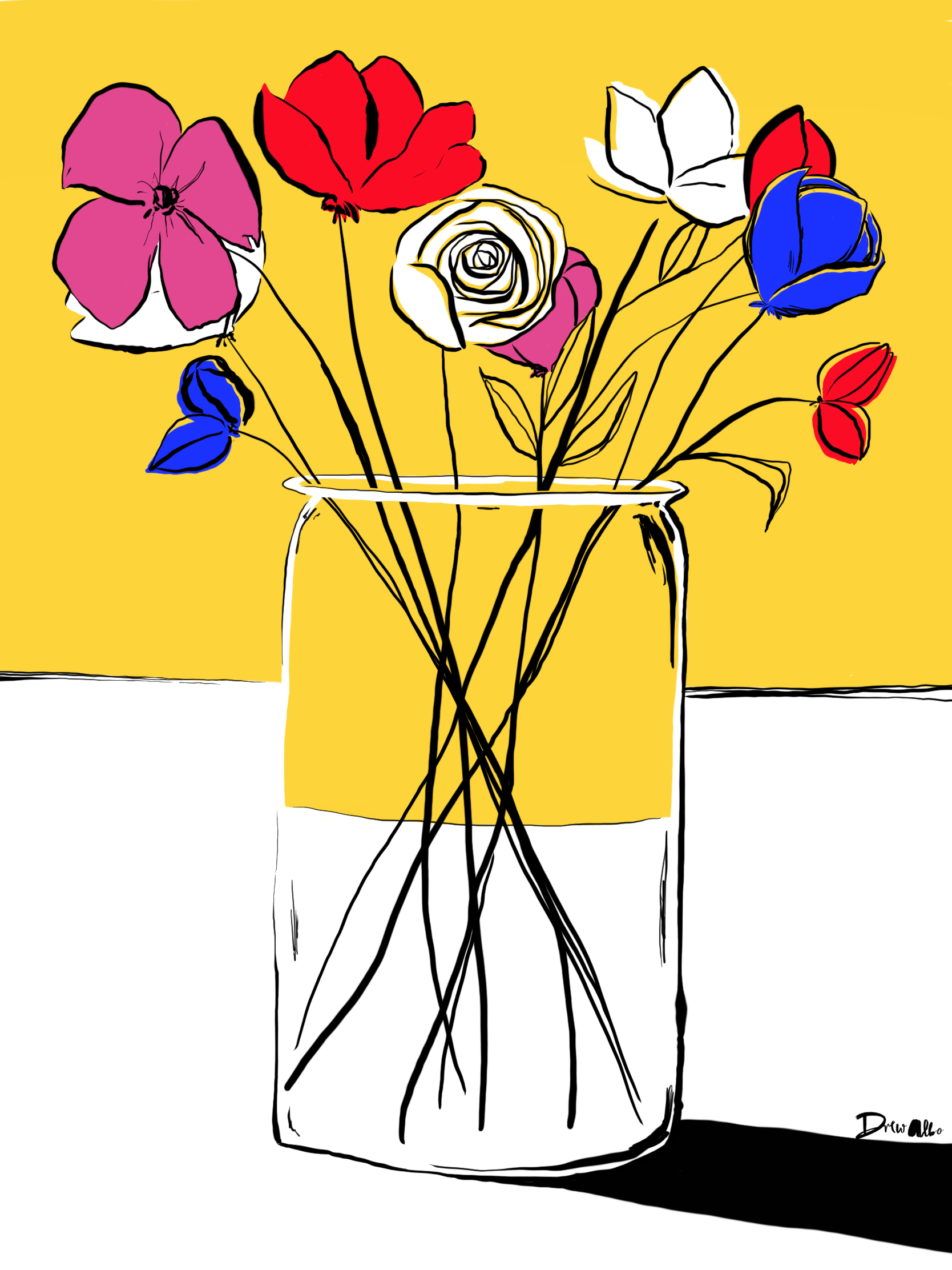 Flowers on Yellow.png