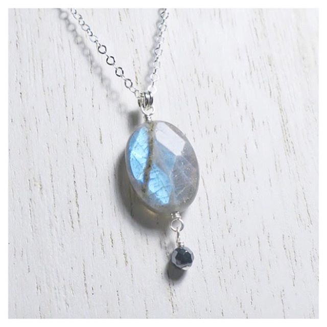 Remember the labradorite earrings from a few days ago? Here is the matching pendant... . . . . .  #jewelrymaker #styleinspo #whatiwear #jewelrylovers #everydayjewelry #fashionjewelry #jewelrystyle #jewelrylove #designerjewelry #instajewelry #ilovejewelry #RubyLena #giftsforher #wholesfashion #wholesalejewelry #boutiquefashion #boutiquejewelry #handmadejewelry #artisanjewelry #jewelrylovers #jewelrydesigner #whatiwore #ipreview @preview.app