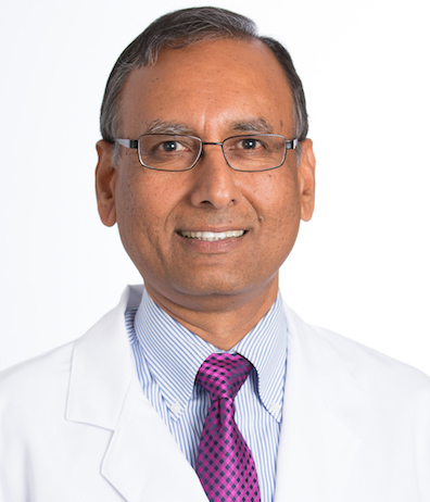 Syed Ahmed, MD -