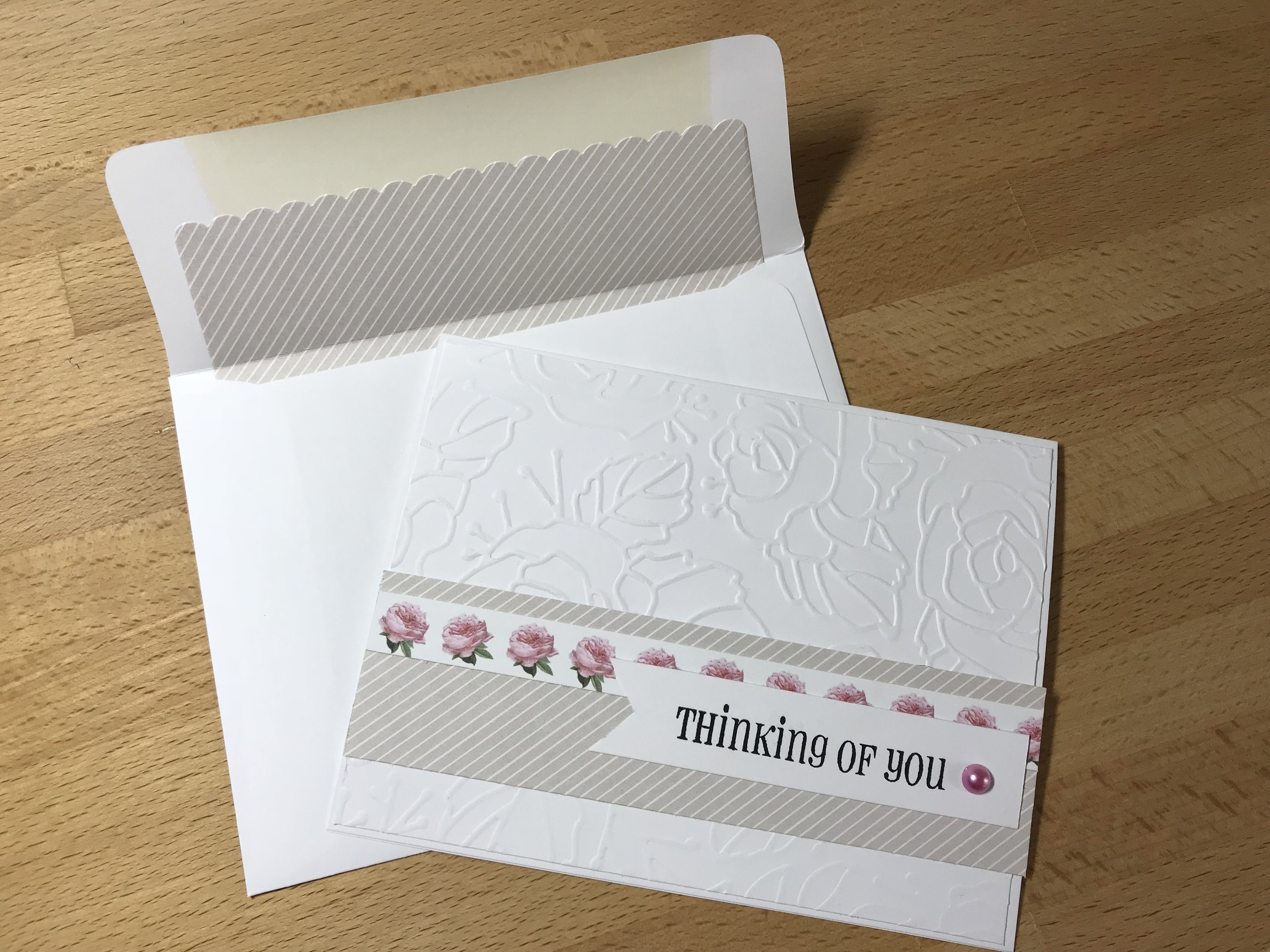 Thinking of You Card - envie and card.JPG
