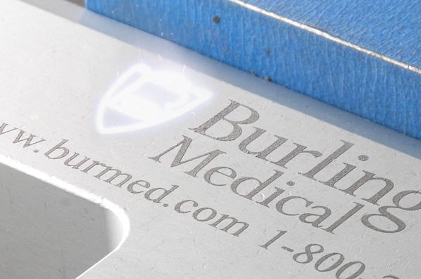 Metal Laser Engraving - see More -