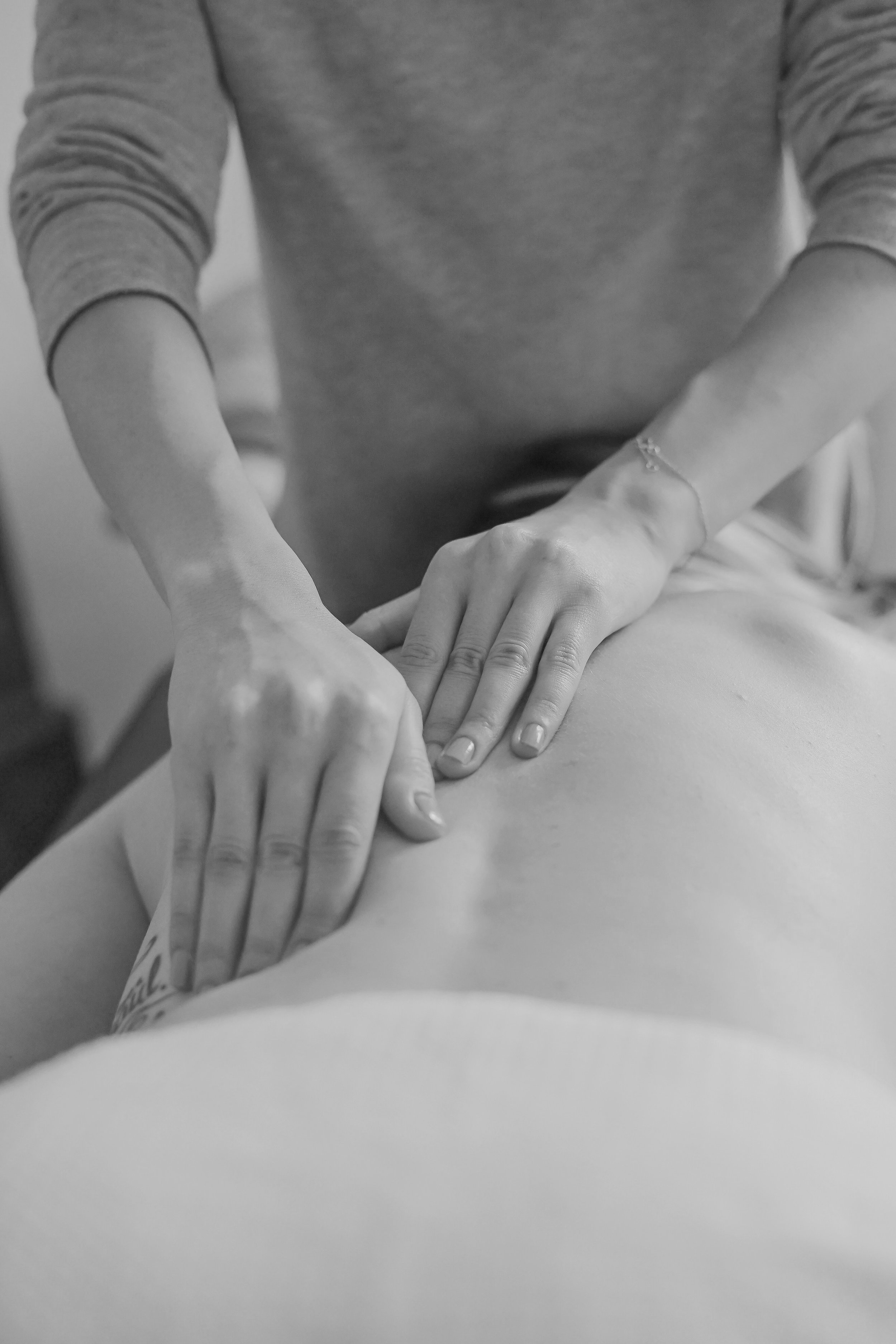 Massage - From $45