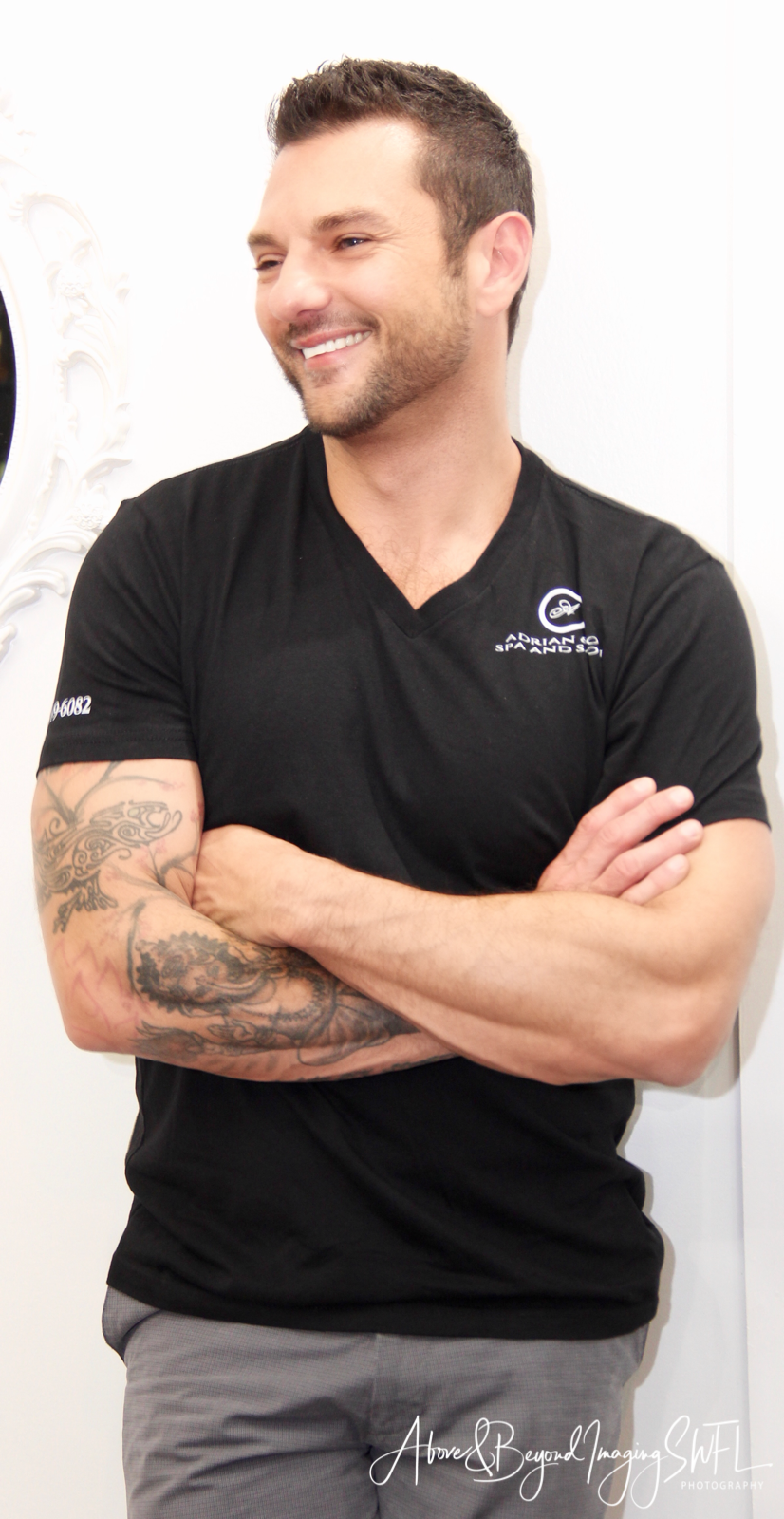 Adrian Kastner - Founder