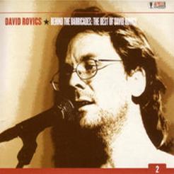 DAVID ROVICS