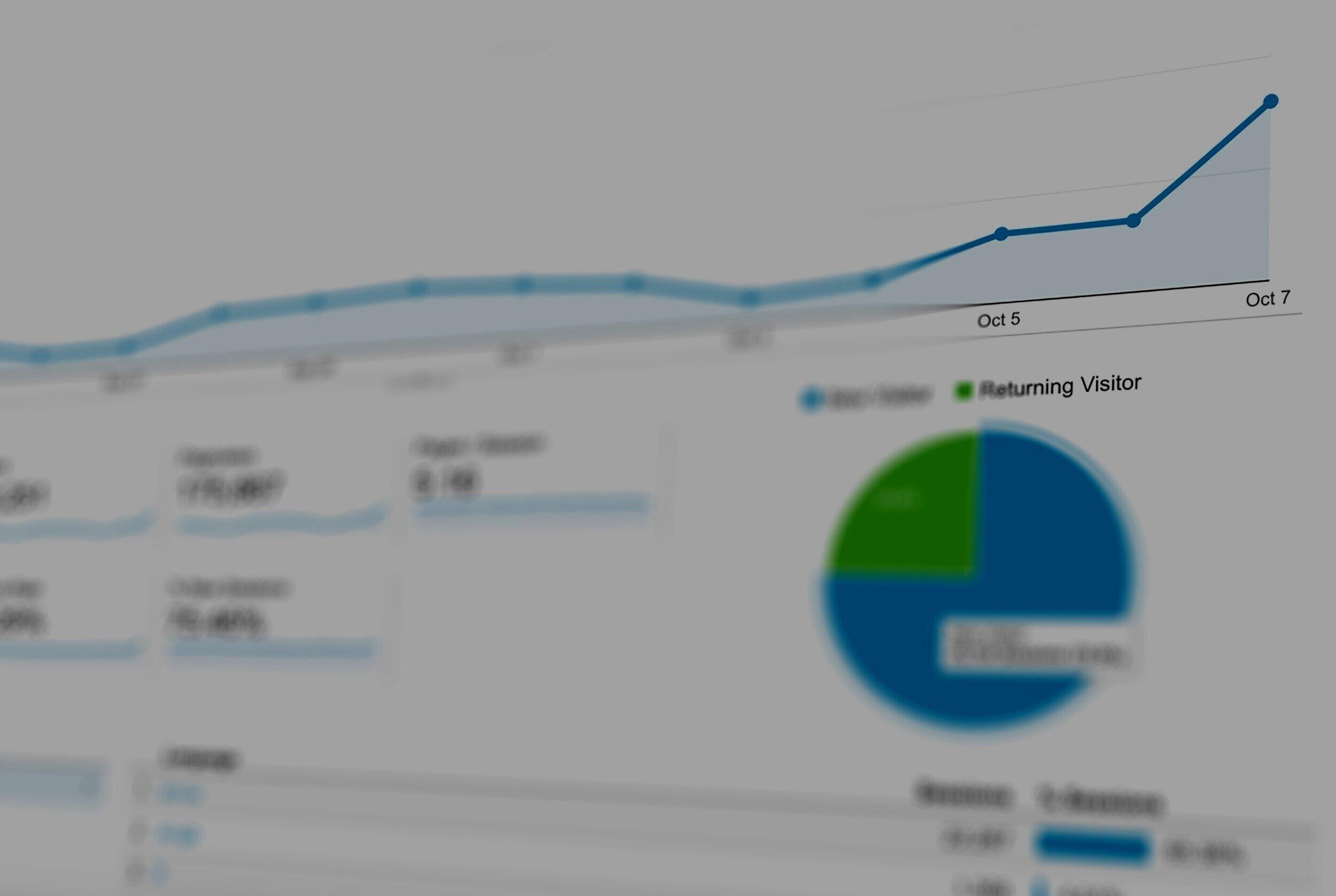 performance analytics & departmental insights -