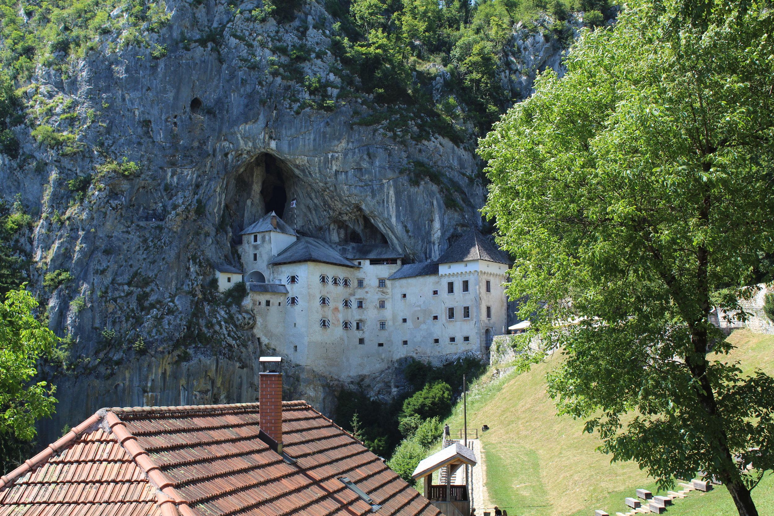 Castle in the mountain.JPG