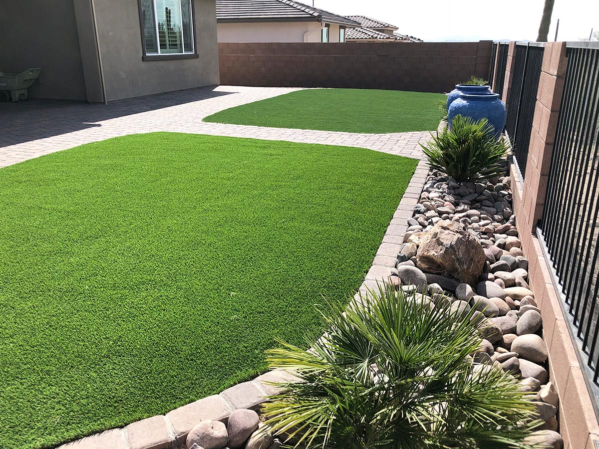 ARTIFICIAL GRASS - Is your water bill giving you nightmares? Is your grass looking shriveled and brown no matter what efforts you take to help it grow? If this matches your scenario, then artificial grass is the solution for you.