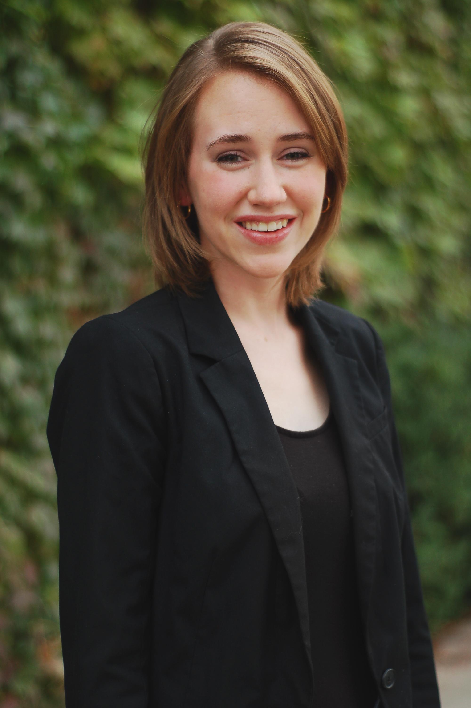 Elizabeth Tait - Assistant Choir DirectorCantiamo, Bel Canto