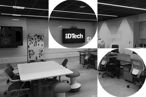 FIT/Infor DTech Lab