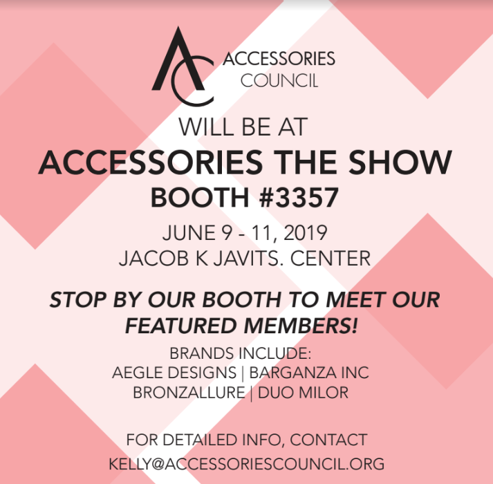 Accessories The Show Application  here