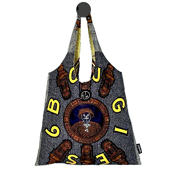Tembo - Six Bougies Tote Bag