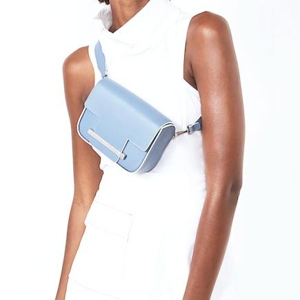 1 Atelier - Convertible Belt Bag Crossbody