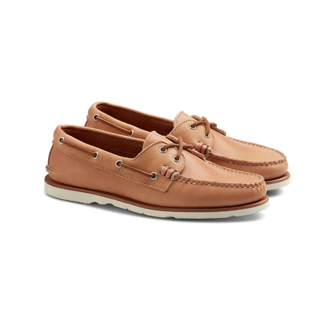Sperry - Men's Gold Cup Handcrafted in Maine Authentic Original Boat Shoe