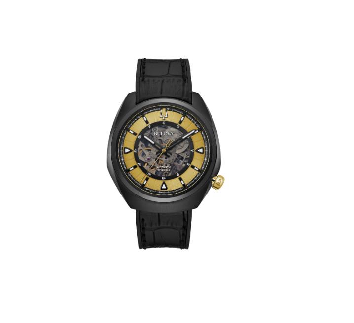 Bulova - GRAMMY Automatic Watch