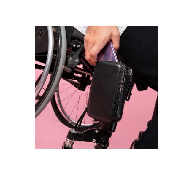 FFORA - Essentials Suite for Wheelchairs