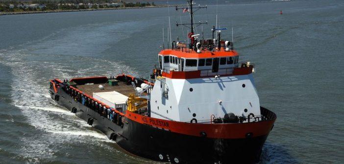 Soporte Offshore